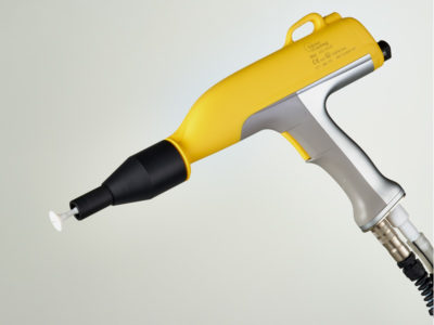Manual Coating Powder Guns